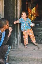 życie w Angkorze | photo by Magdalena Garbacz Wesolowska