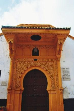 Medina w Rabacie