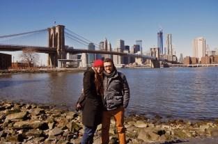 Nowy Jork, 03.2013