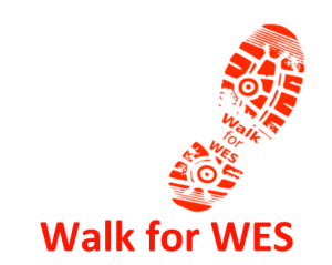 Walk for WES Donation