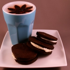 Amerikaanse Chocoladekoekjes 2