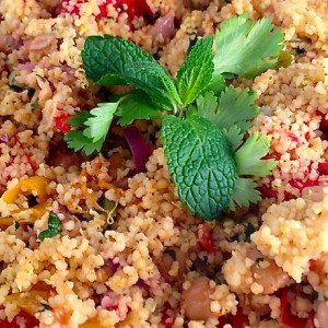 CousCous speciaal 1