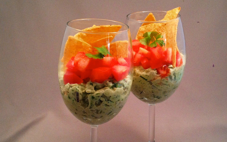 Uitzonderlijk Frisse avocado cocktail - Wessalicious #HJ79