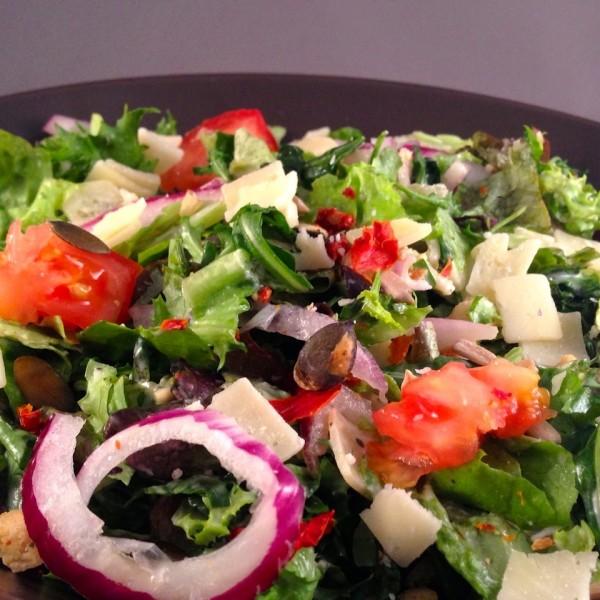 italiaanse salade 1
