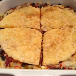 Tortilla-lasagne7