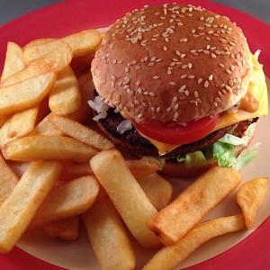 Vegetarische-cheeseburger302
