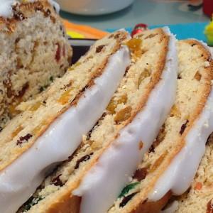 Luxe Paasbrood