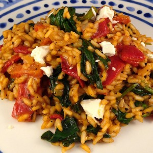groente-risotto 160