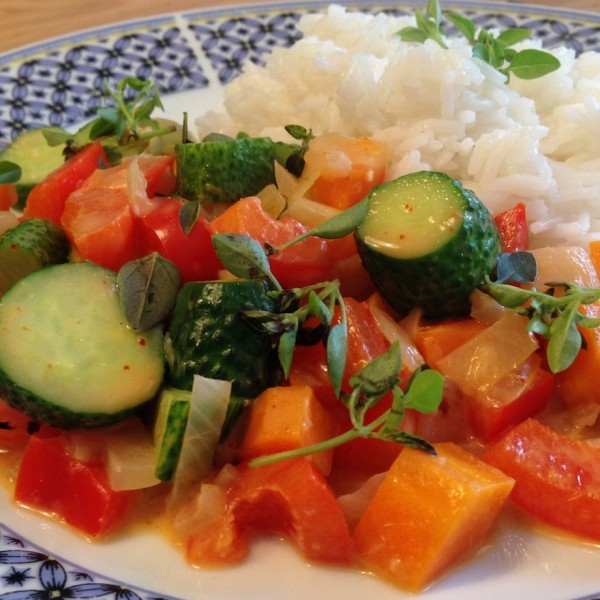 thaise-curry-gember-rijst3