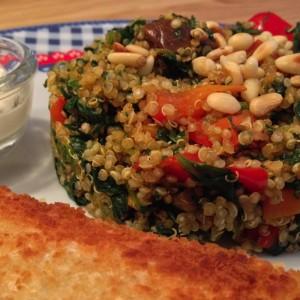 spinazie-quinoa-schotel3