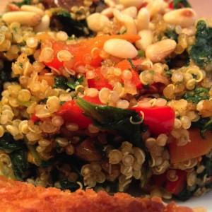 spinazie-quinoa-schotel6