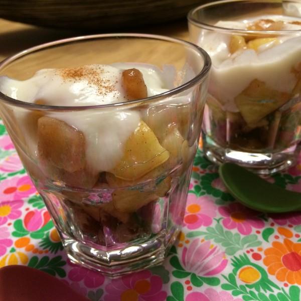 yoghurt-desert-met-appel-6
