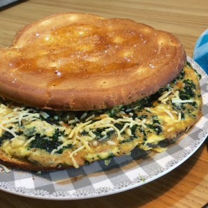focaccia-spinazie-omelet2