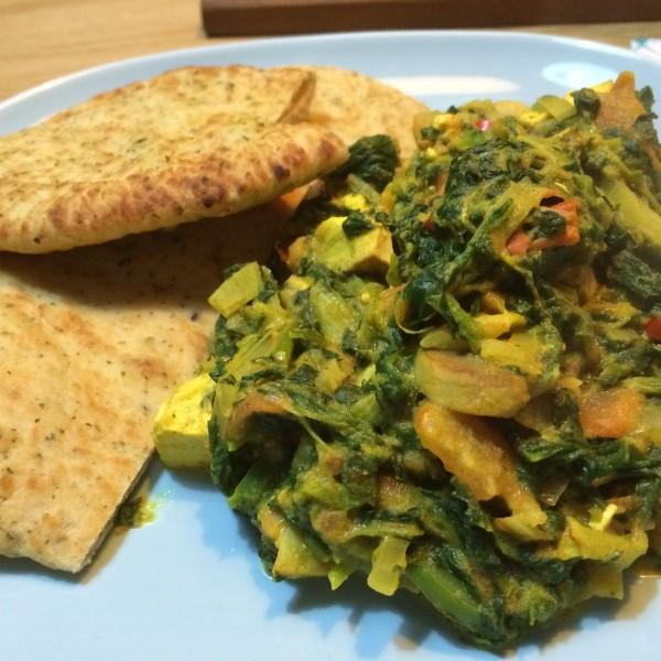 indiase-spinazie-schotel-4