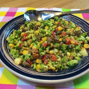 broccolisalade1