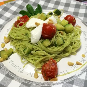capellini-groene-pesto2
