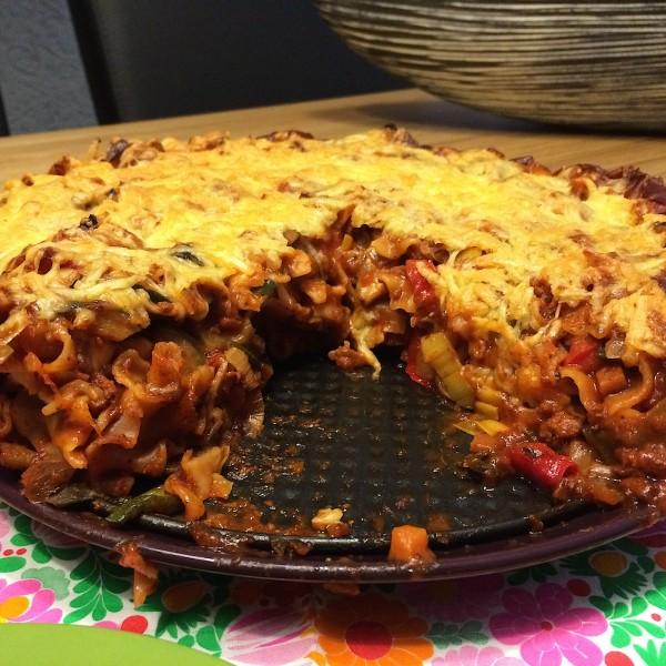 Lasagne-taart-5