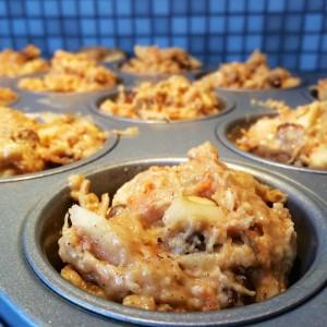 Morning Glory Muffins2