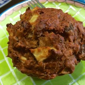 Morning Glory Muffins6