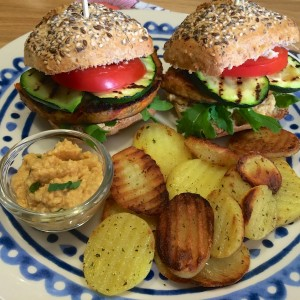 gezonde-hamburgers-hummus3