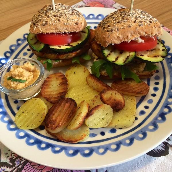 gezonde-hamburgers-hummus5