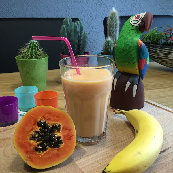 papaya-smoothie-5