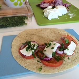tortilla-wrap-geitenkaas2