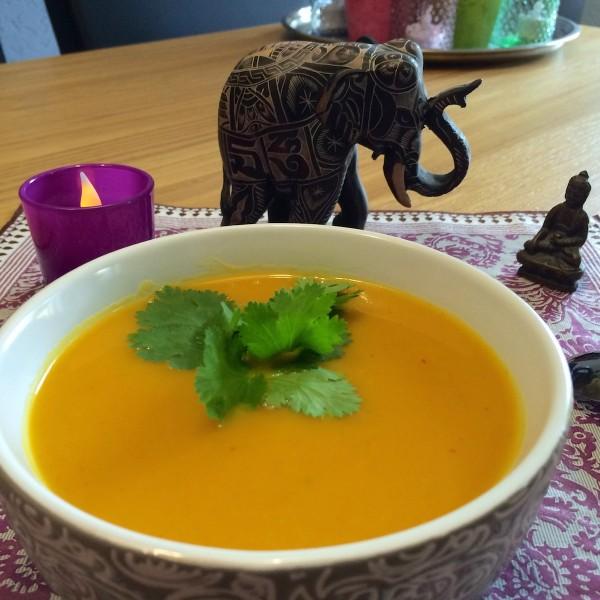thaise-pompoensoep4