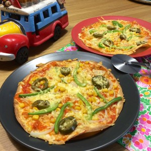 vegetarische wrappizza2