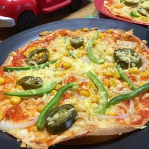 vegetarische wrappizza3