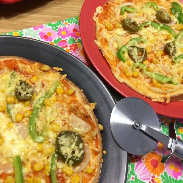 vegetarische wrappizza4