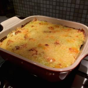 pesto lasagne1