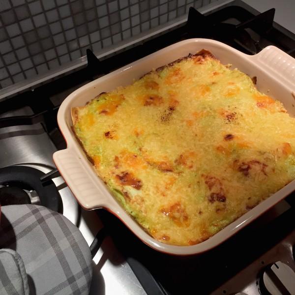 pesto lasagne2