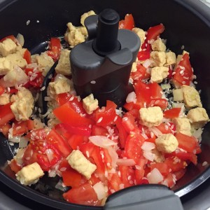 saffraan-risotto-actifry-airfryer2