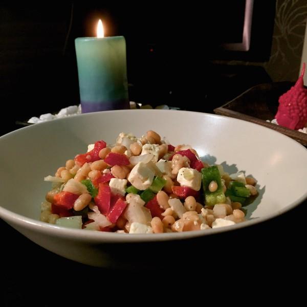witte bonen salade2
