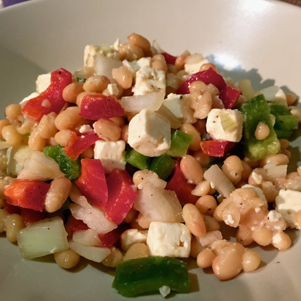 witte bonen salade3