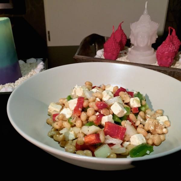 witte bonen salade5