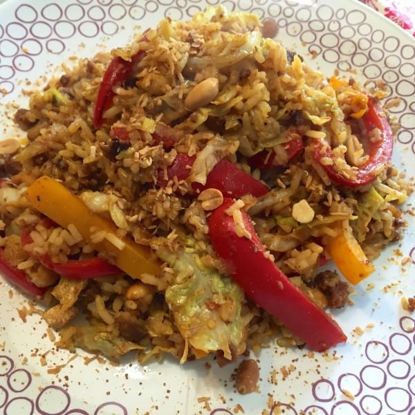 pittige-pinda-rijstschotel4