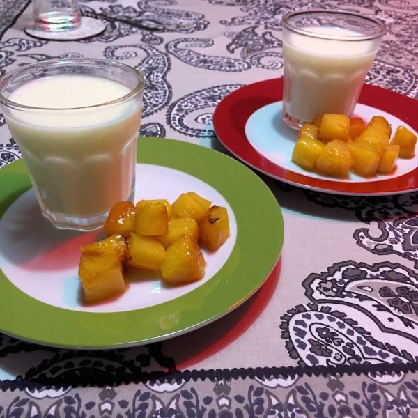 gebakken ananas 3