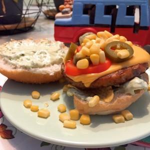 guacamole burger 2