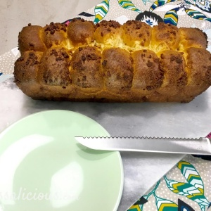 Luxe pecanbrood (Brioche)