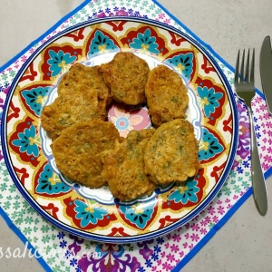 zelfgemaakte Kaaskoekjes (kaastortilla's)