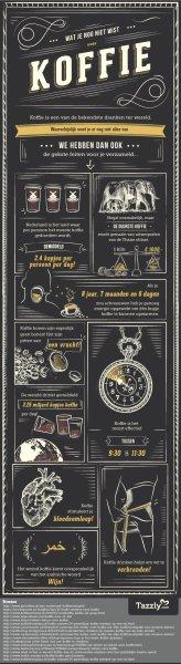 Infographic feiten tazzly