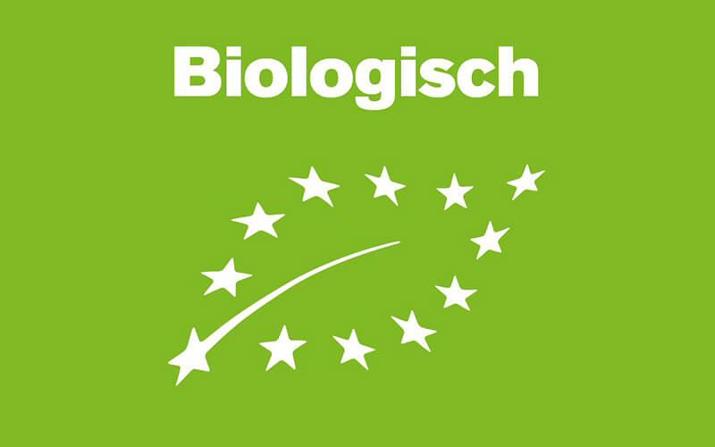 Biologisch logo