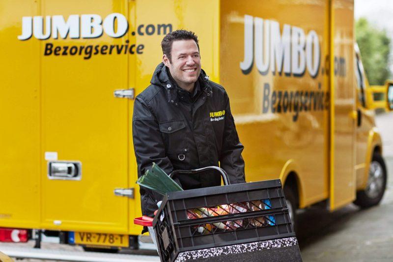 jumbo-bezorgt-online-bestelde-boodschappen-thuis
