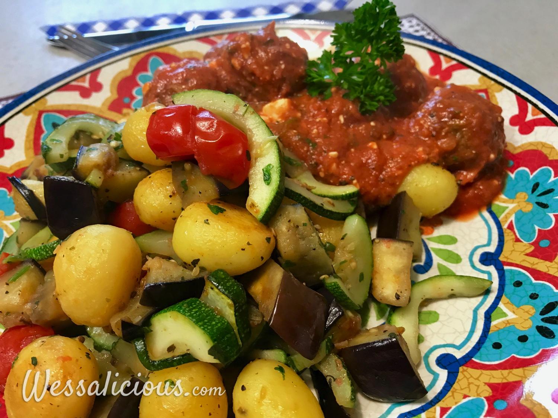 lekkere Trukse vegetarische gehaktballetjes