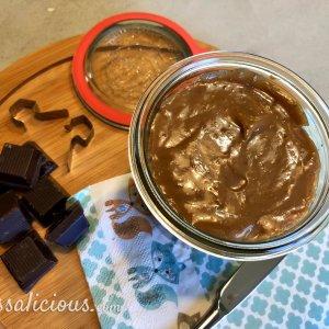 karamelzeezout vulling - 5
