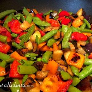 voorbereiding curry