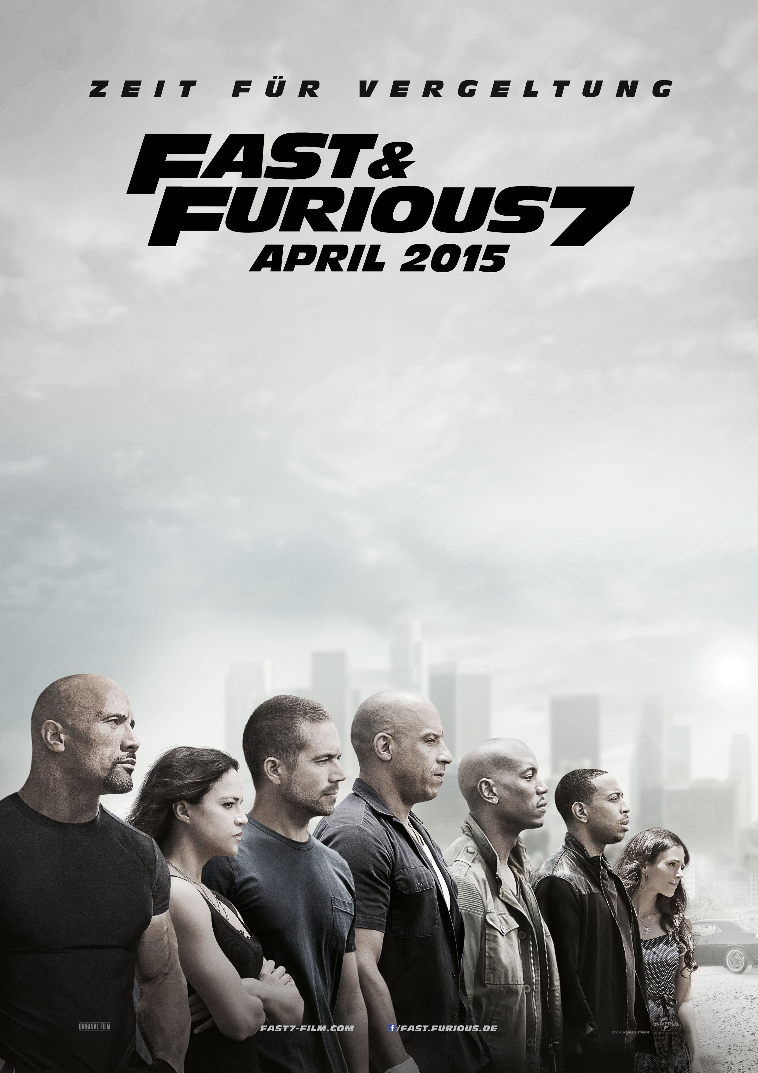 Fast And Furious 7 Online Gucken