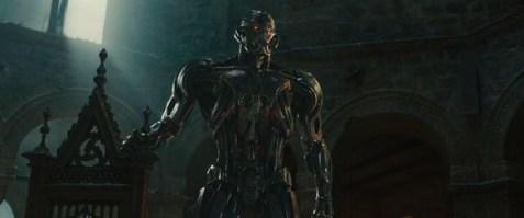 Ultron hat es sich zum Ziel gesetzt, die Menschheit komplett auszulöschen.